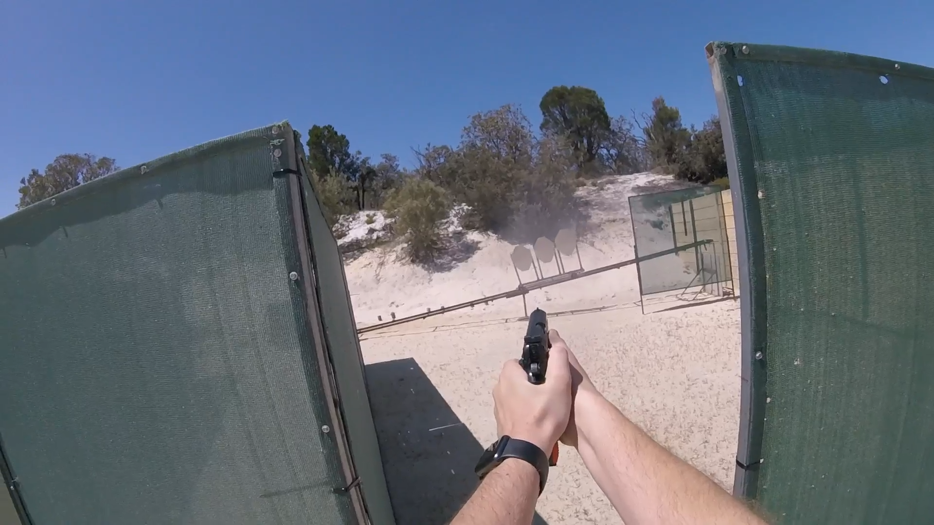 Pine Valley Pistol Club